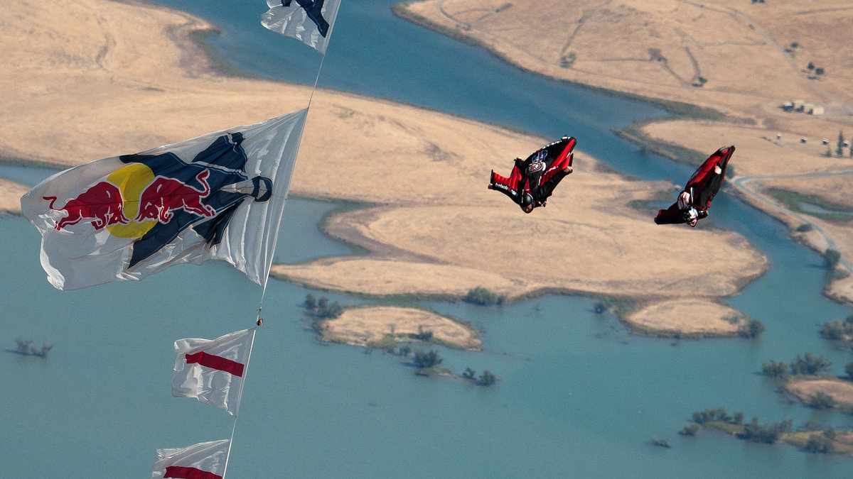 Red Bull Aces