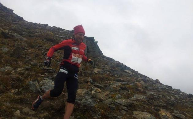 Première édition de la Tromso Skyrace