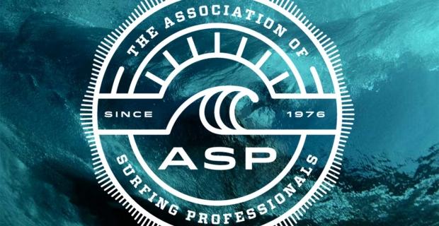 ASP devient World Surf League (WSF) en 2015