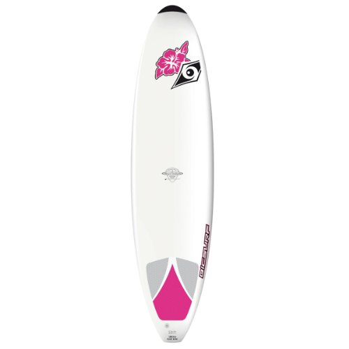 planche de surf bic wahine pink bic surfboards 7ft 3. Black Bedroom Furniture Sets. Home Design Ideas