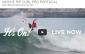 Moche Rip Curl Pro Portugal en live