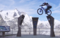 Danny MacAskill's Drop and Roll Tour featuring the Alpe Adria Trail