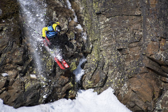Sam Smoothy gagne en Andorre le FWT