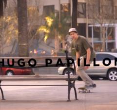 The butterfly effect hugo papillon ulc skateboards