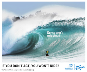 Signez la pétition Surfrider fondation