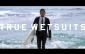 true wetsuits par quiksilver