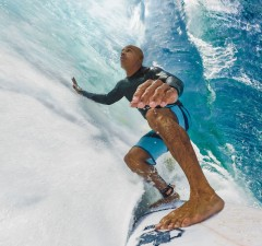 Gopro HERO4 Session kelly slater