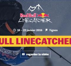 Teaser du Red Bull Linecatcher 2016
