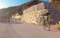 Trail & Trial riding on the 6Fattie - Fabio Wibmer