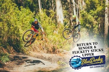 Blue Derby MTB Trails