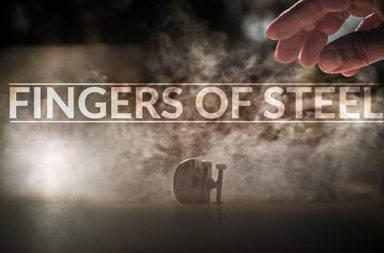 Les doigts de Fer Fingers of Steel skate skateboard