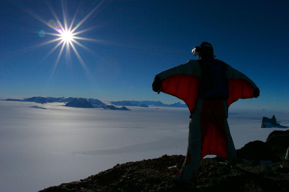 holtanna aventure antarctique