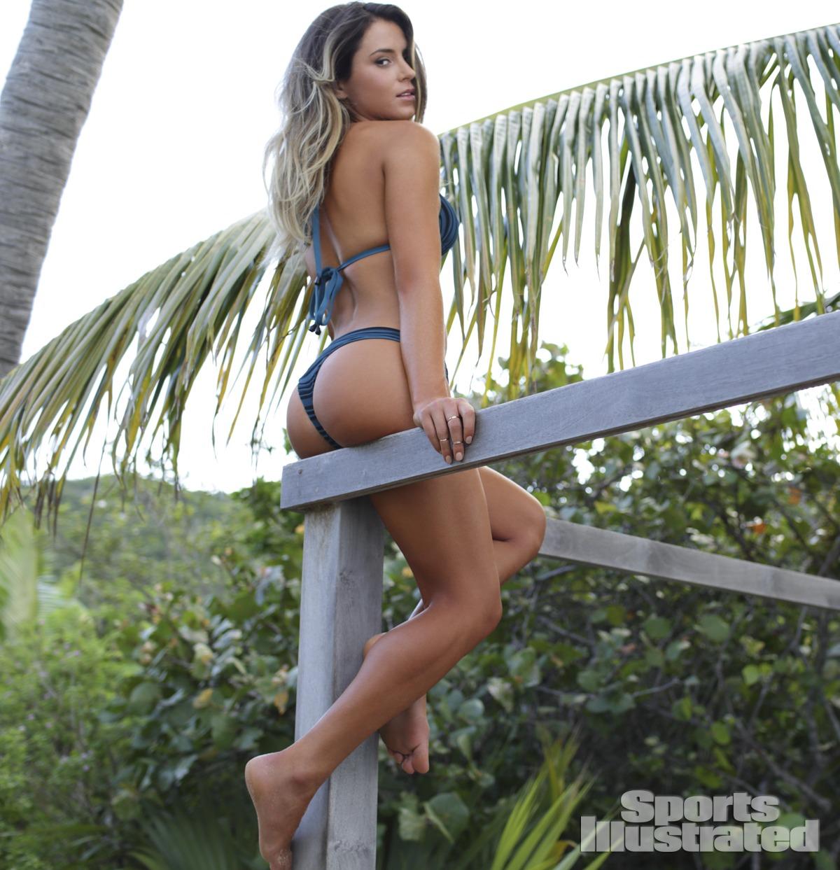 Anastasia Ashley nue nude string thong hot sex sexy sextape naked