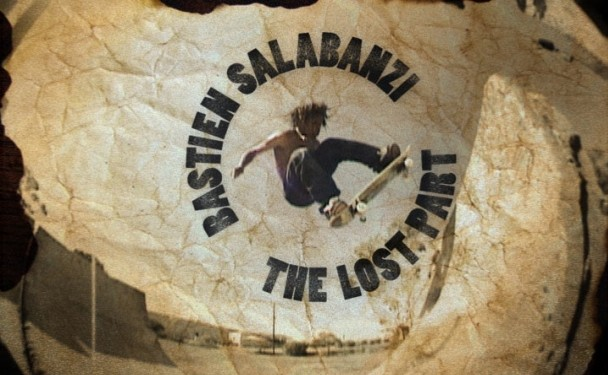 Bastien Salabanzi the lost part