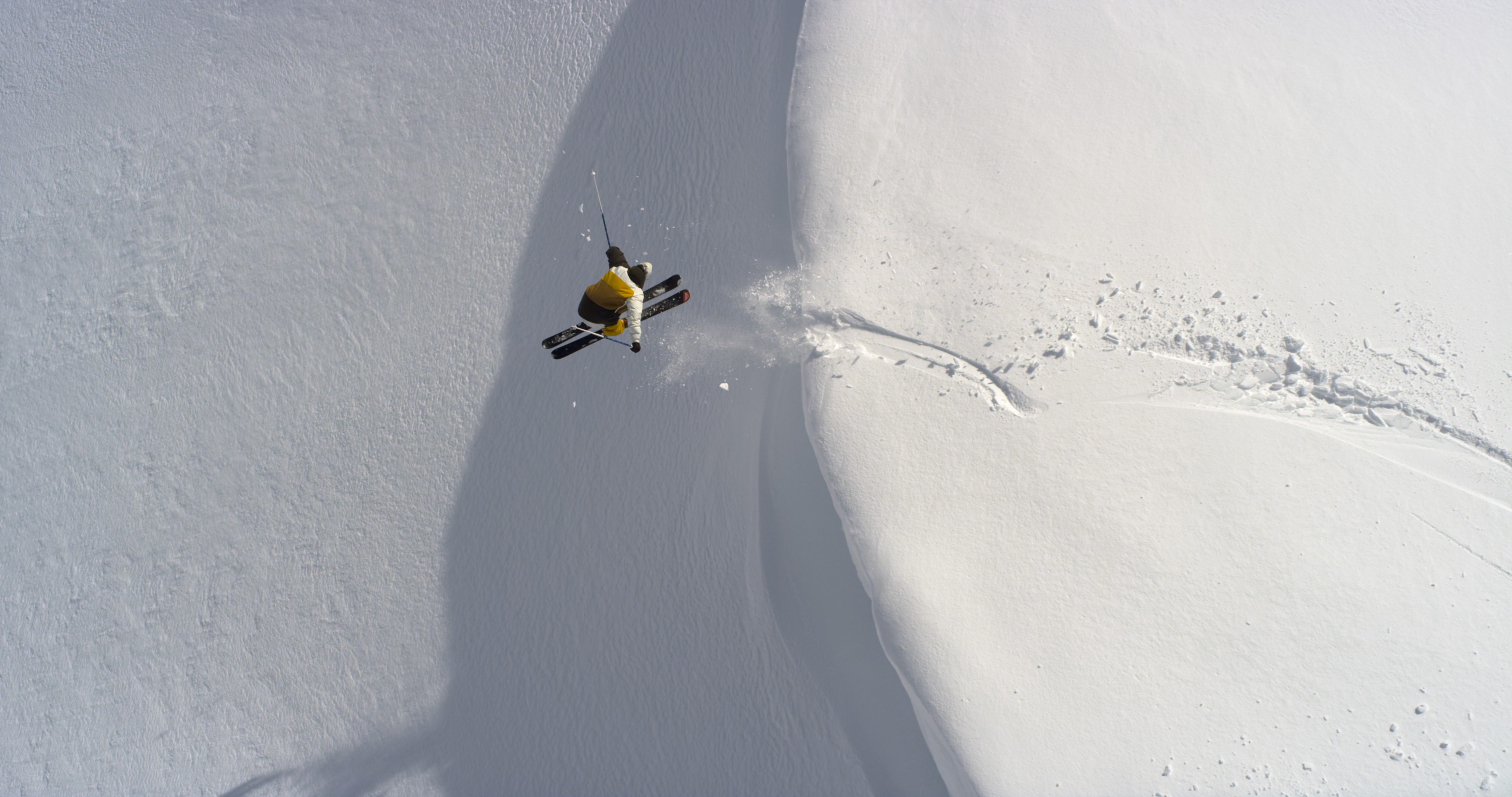 Few Words Candide Thovex