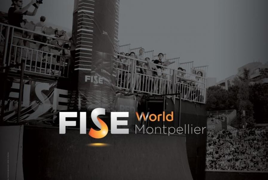 FISE Montpellier 2014
