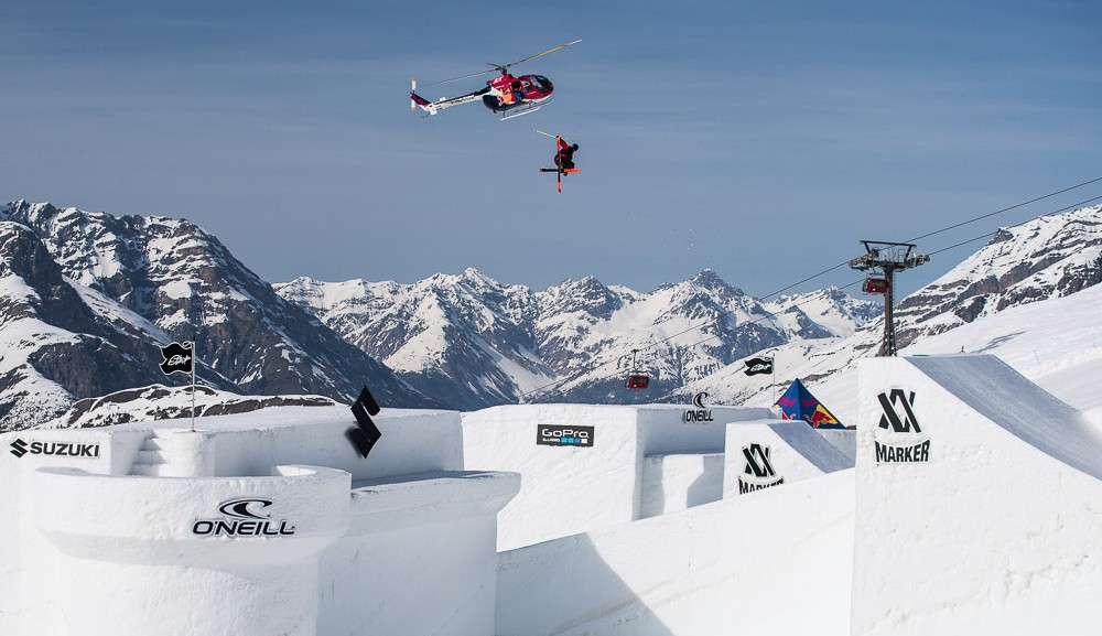 Suzuki Nine Knights 2014