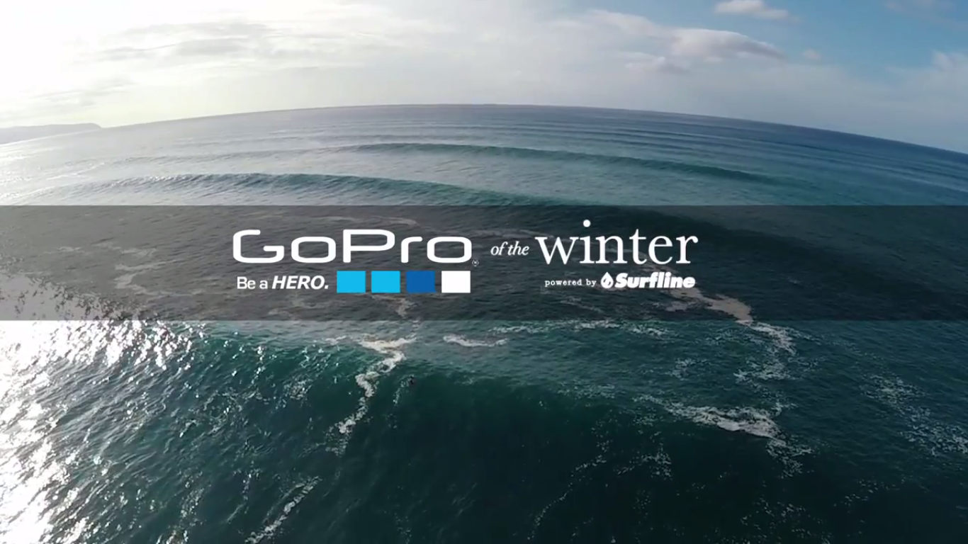 gopro Winter video 2