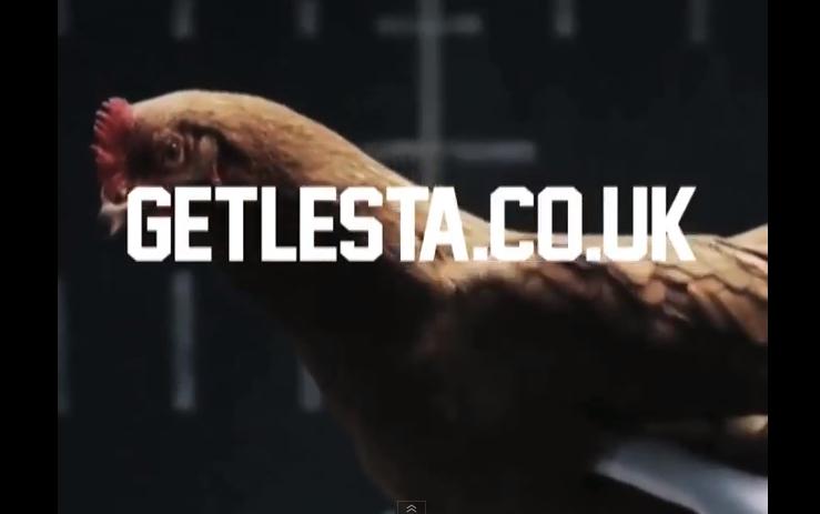 Get Lesta, Still Cookin, skate