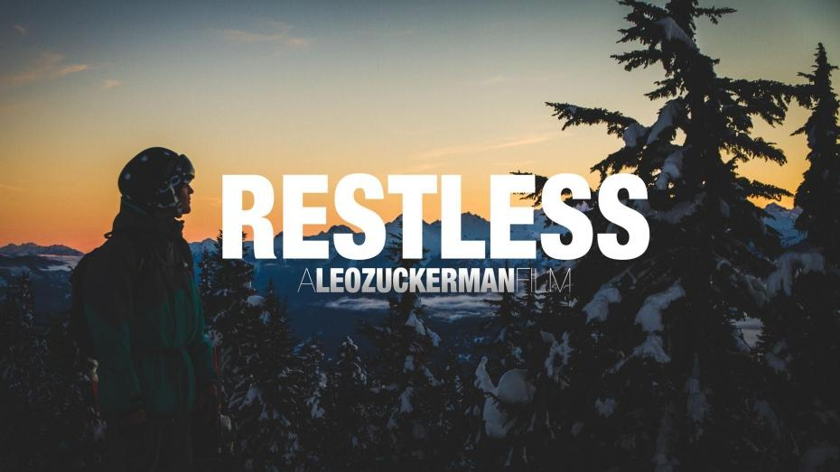 Restless de Leo Zuckerman