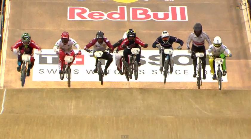 2014 BMX World Championships