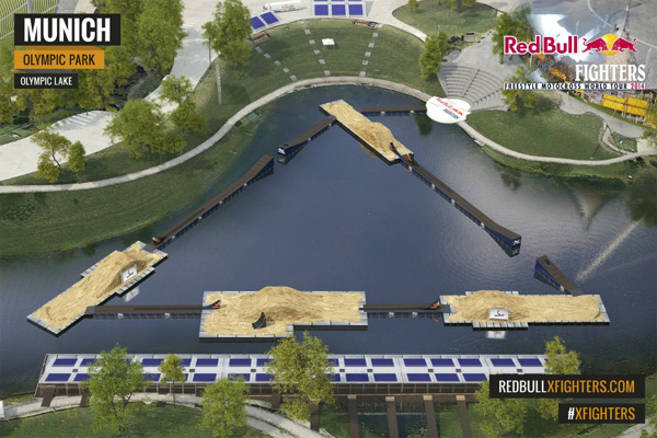 RedBull_Xfighters_Munich_Map