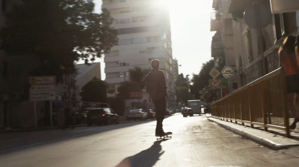 Poler x Nike SB - The Goodship Galeb - Croatia