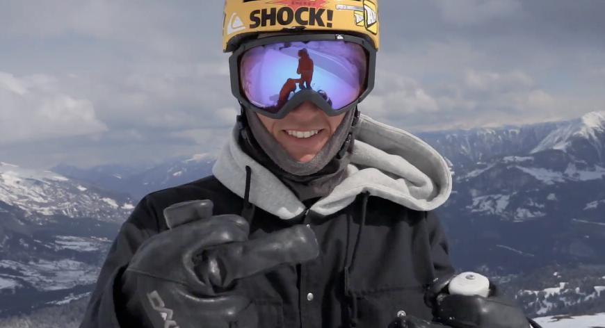 Best Of Ride And Slide 2014 Marek Skàla ski freestyle