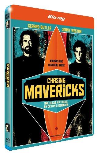 Top 5 des films de Surf - Chasing Mavericks