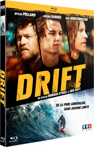 Top 5 des films de Surf - Drift