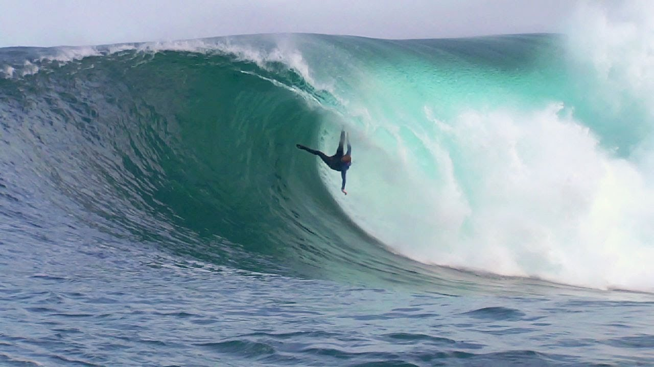 Greatest Wipeouts: Mark Mathews