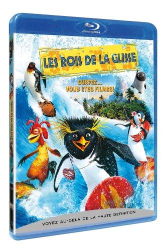 Top 5 des films de Surf - Les rois de la glisse