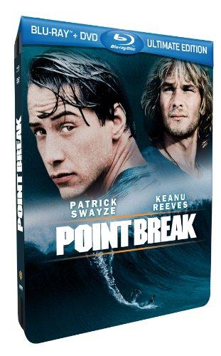 Top 5 des films de Surf - Point Break