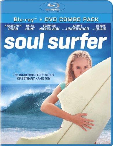Top 5 des films de Surf - Soul Surfer