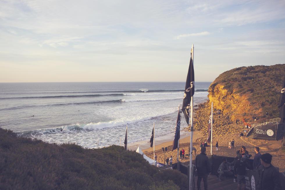 Rip Curl Pro Bells Beach 2015