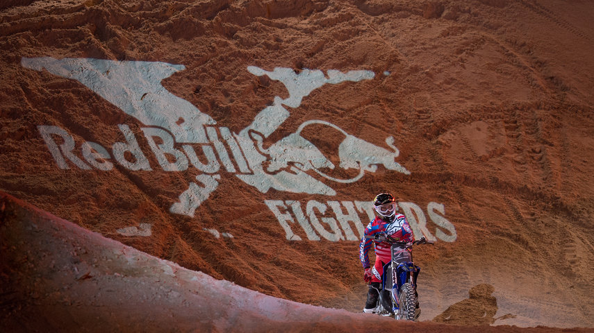 Red Bull X-Fighters Athènes