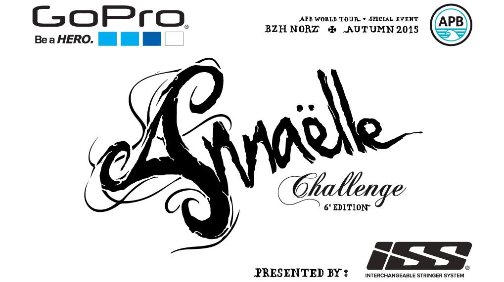 Annaëlle Challenge 2015