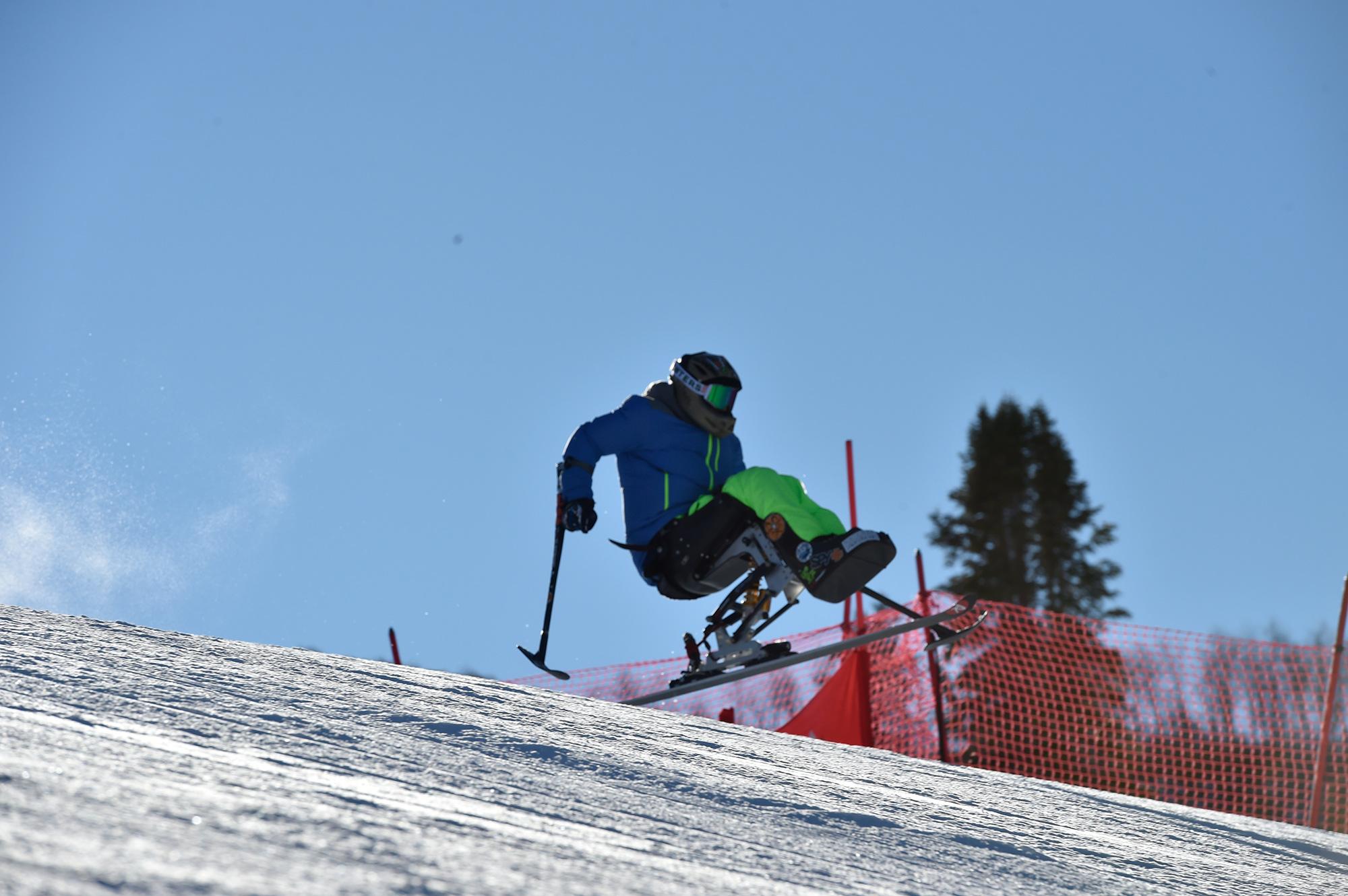 Jérôme Elbrycht remporte l'or aux Xgames 2016 à Aspen