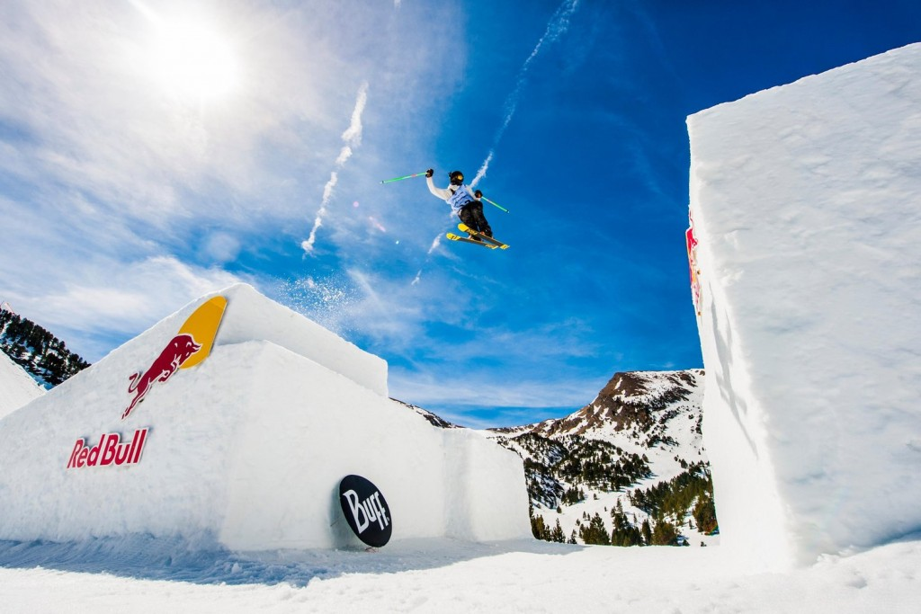 Grandvalira Total Fight Masters of Freestyle 2016