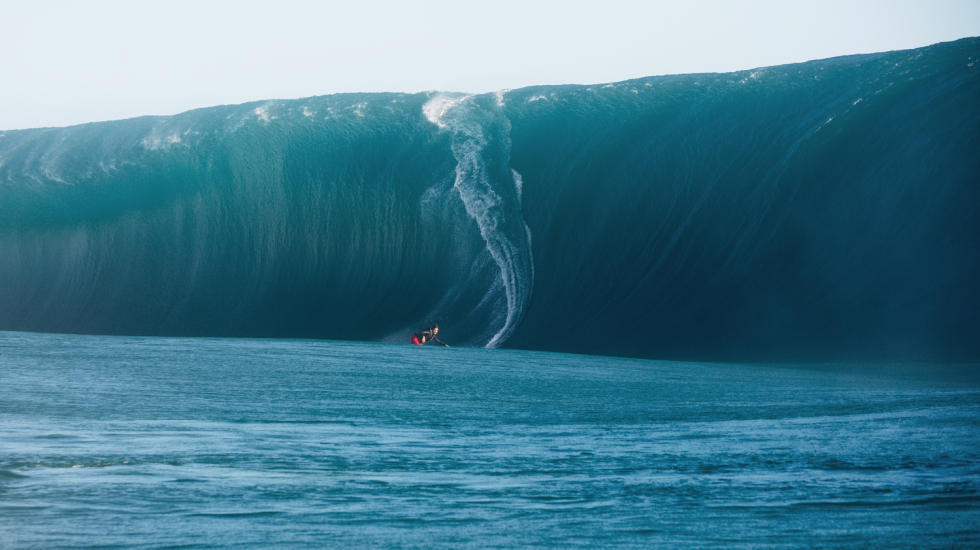 Résultats des Big Wave Awards 2016