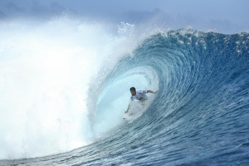 Billabong Pro Tahiti 2016 en live sur Ride And Slide
