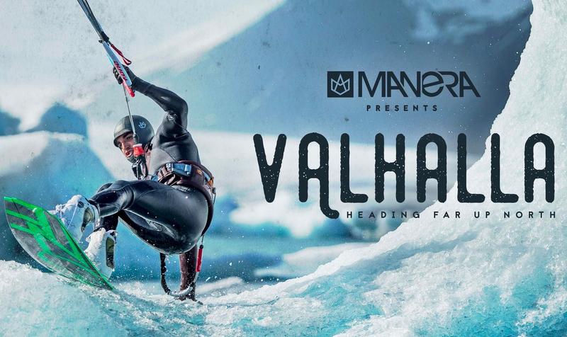 Découvrez le film Valhalla, heading far up north de Manera
