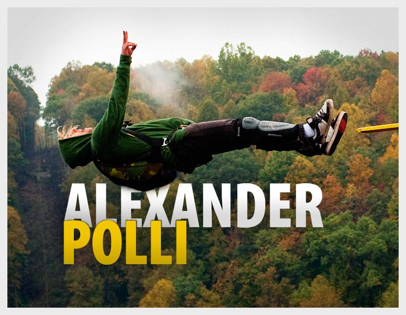 alexander polli wingsuit mort