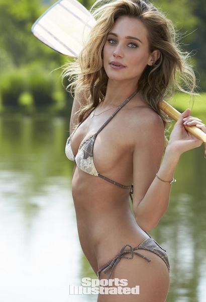 hannah davis prete a surfer string thong hot sexy nude