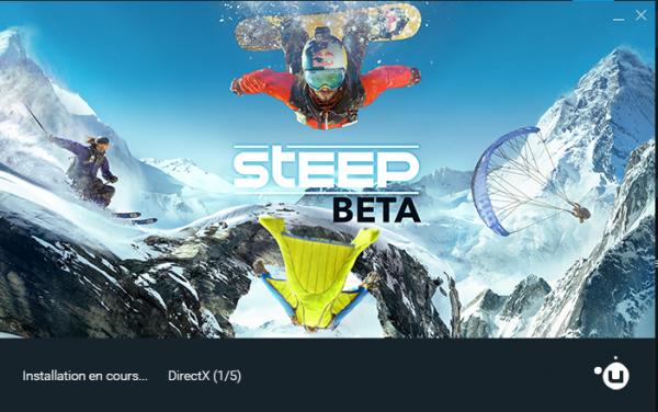 Test exclusif de STEEP le jeu vidéo des sports extrêmes