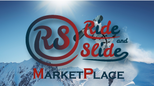 ride and slide shop marketplace materiel sport extrême