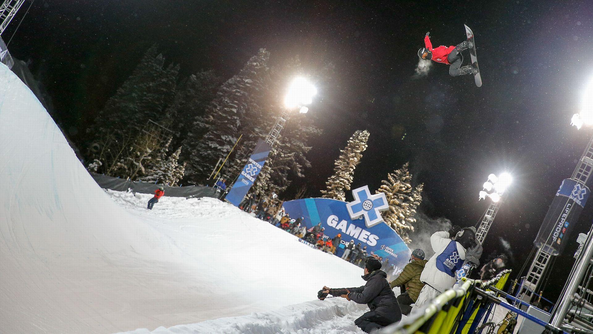 Résultats des X-Games 2017 à Aspen dans le Colorado