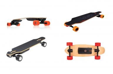 10 trucs à se demander avant l'achat d'un skateboard électrique