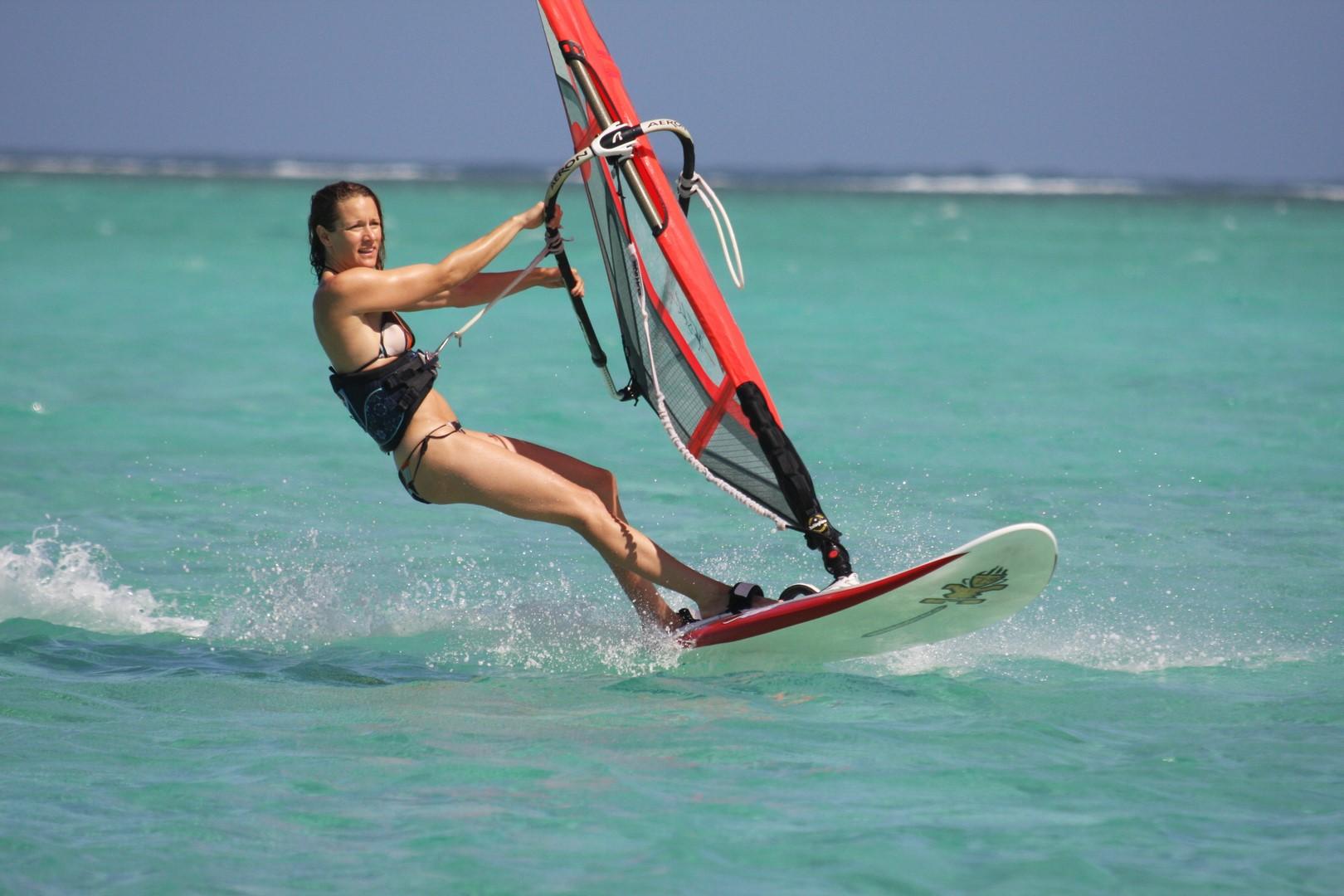 Windsurf Planche à Voile comment choisir