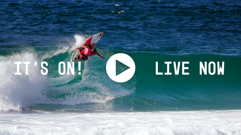 Suivez le Roxy Pro et Quik Pro France 2017 en live sur Ride And Slide